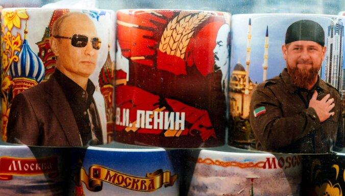 Kadirova kritizētāja seksuāla pazemošana izpelnās nopēlumu pat Kaukāzā