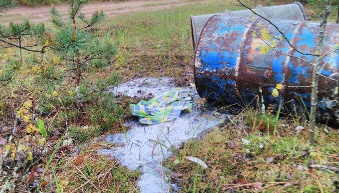 Daugavpils novadā novērsts plaša mēroga vides piesārņojums