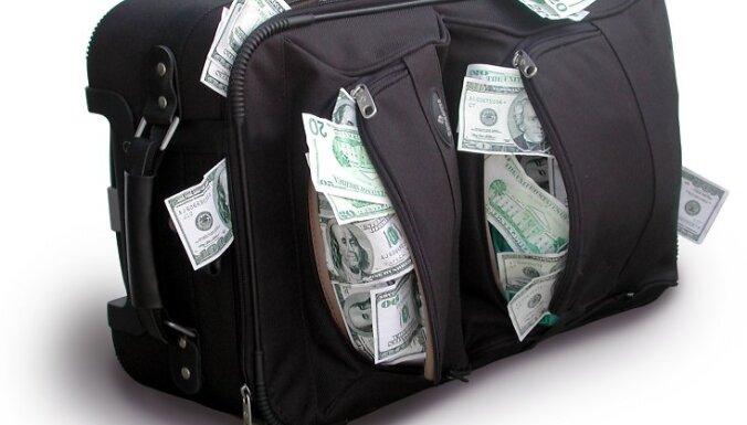 VID lūdz uzsākt kriminālvajāšanu par iespējamu naudas atmazgāšanu
