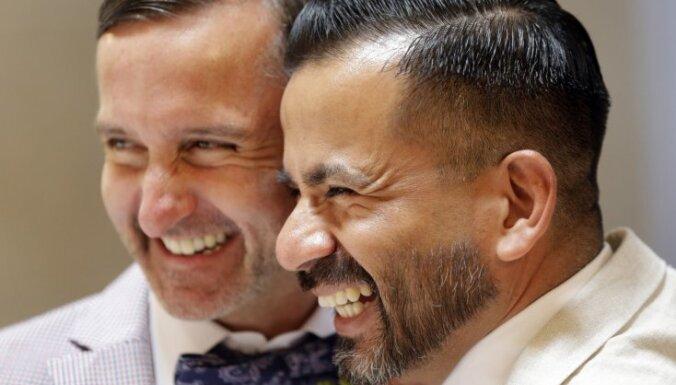 ASV tiesa noraida Oregonas geju laulību aizliegumu