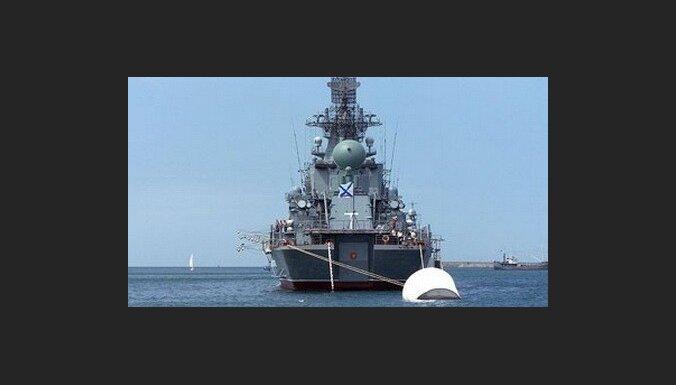 Российская контрразведка покинула Крым