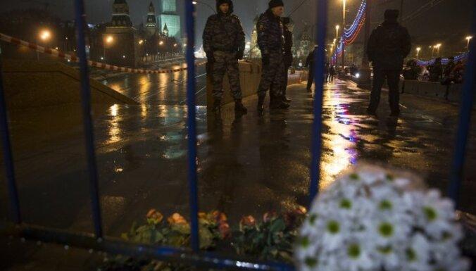 СМИ: в день убийства за Немцовым велась слежка с самого утра (ВИДЕО)