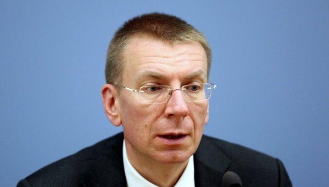 Ринкевич: у наших структур достаточно информации о проблемах в банковском секторе