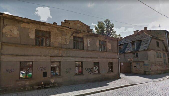 Miera ielā nojauks divas vēsturiskas ēkas - DELFI d9ed54d372