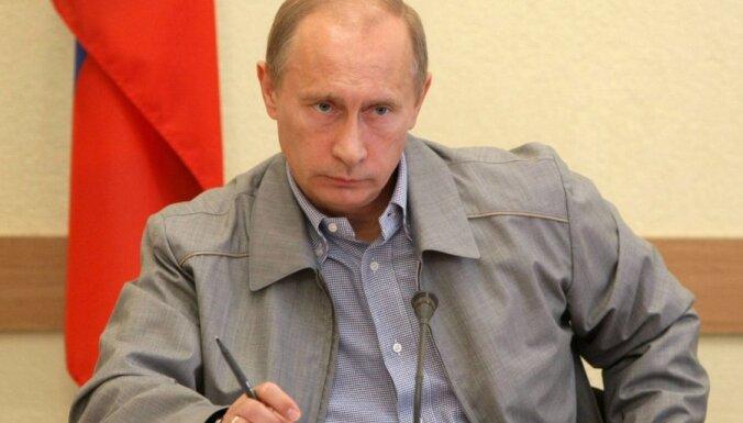 """В Риге эксперты ответили на вопрос """"кто есть мистер Путин?"""""""
