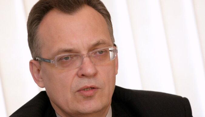 Элксниньш намерен уволить руководителя Даугавпилсской региональной больницы