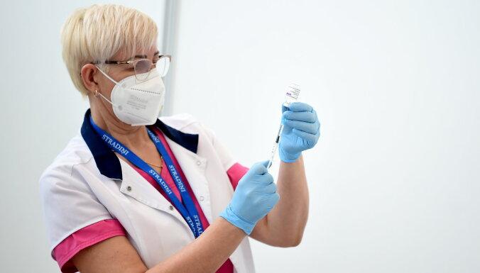 По крайней мере одну прививку от Covid-19 получили уже 51% населения