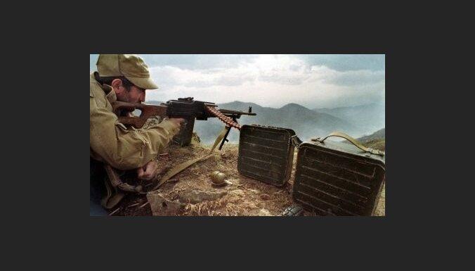 Армения может признать Карабах в случае войны