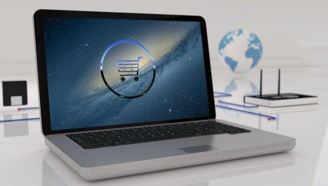 Pieci ieteikumi par iepirkšanos internetā, lai neiekristu krāpnieku lamatās