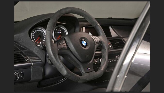 Портал: зарплаты в БЗС хватает на BMW X5