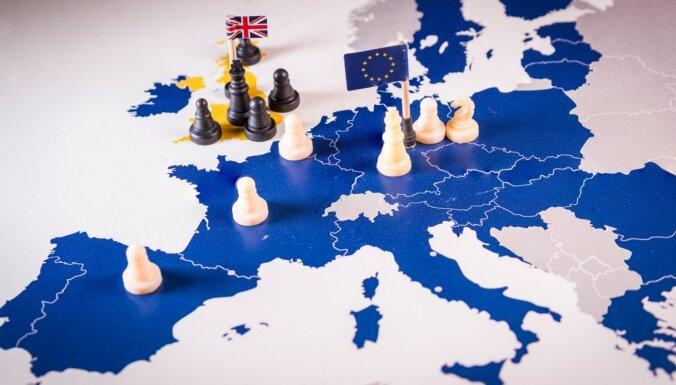 Джонсон не исключил заключения торговой сделки Британии с ЕС