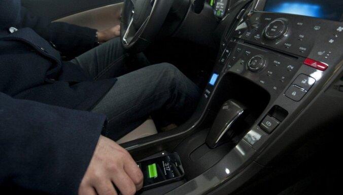 У водителя изъяли фальшивые права