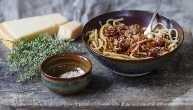 Паста, которой нет: итальянцы против спагетти болоньезе