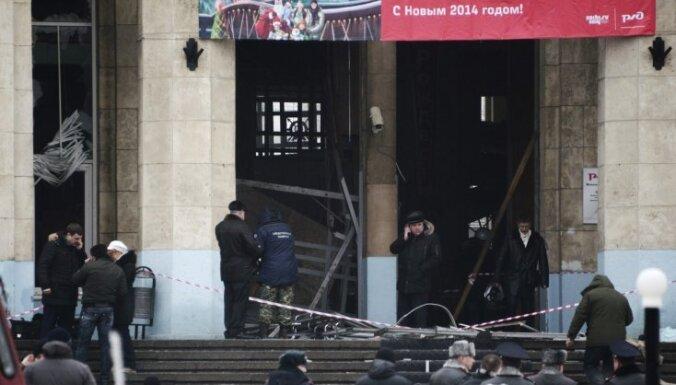 Теракт в Волгограде: 16 погибших и 45 пострадавших
