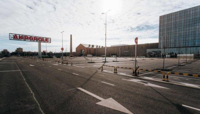 Latvijā darbu sācis pirmais Vācijas apģērbu un apavu zīmola 'Deichmann' veikals