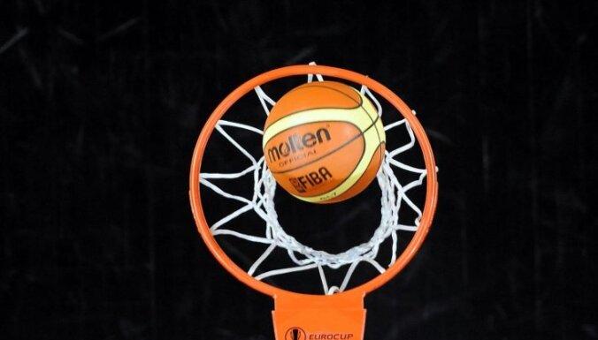 Par Latvijas basketbola līgu direktoru apstiprināts uzņēmējs Edgars Abrams