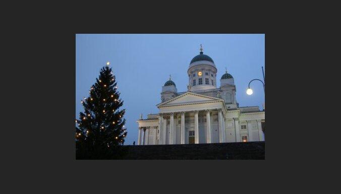 'Times' nosauc Helsinkus par visromantiskāko pilsētu