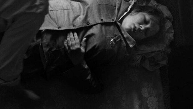 Pakalniņas filmu 'Ausma' cenzē kinofestivālā Irānā
