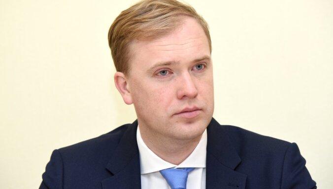 Viktors Valainis: Apdraudēta Eiropas prasību izpilde atkritumu apsaimniekošanā