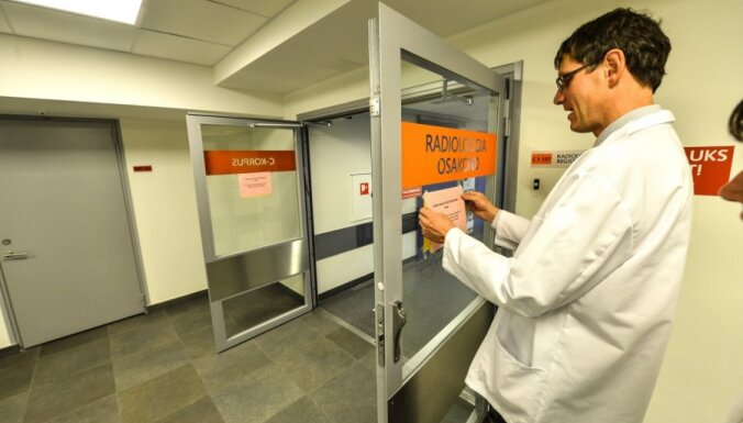 Igaunijā streiko četru lielu slimnīcu personāls