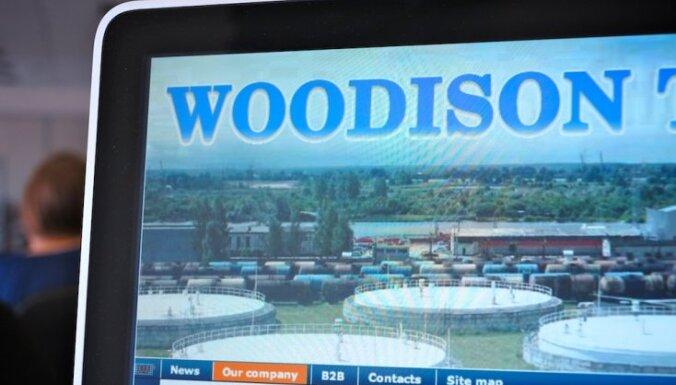 Новая вонь в Саркандаугаве: ГСЗС винит Woodison Terminal