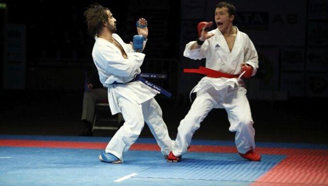 Каратисты БКК собирают награды на местных и международных турнирах