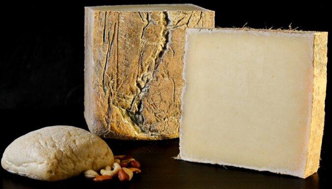 Gardēžu iecienītais 'Soira' siers iegādājams 'Stockmann Delikatess'