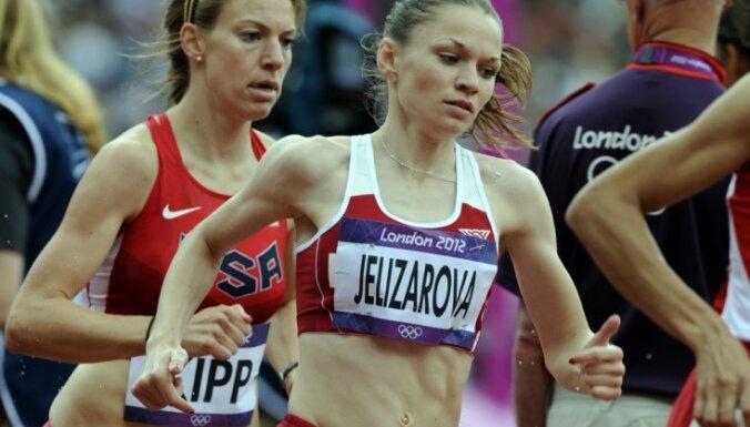 Елизарова еще раз бьет рекорд страны и выходит в финал
