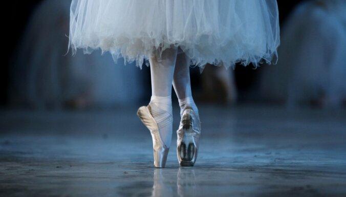 Балерине ампутировали ноги после взрыва катера на отдыхе