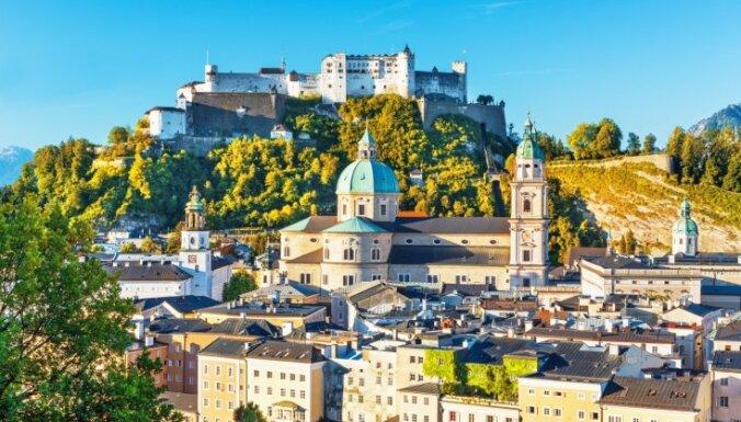 9 pilsētas, kuras ceļošanas entuziastiem kaut reizi dzīvē būtu jāapmeklē