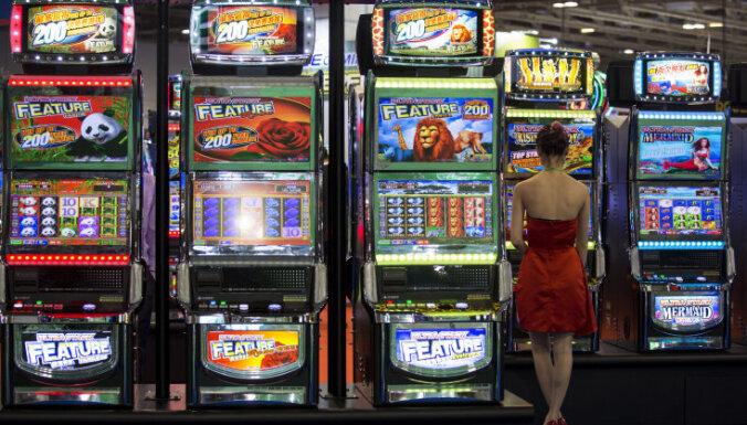Бюджет 2020. Правительство хочет ввести налог для банков и игровых автоматов