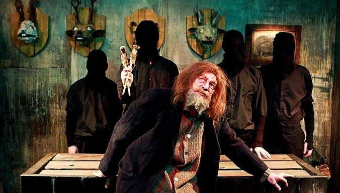 Izrāžu apskats: 'Dirty Deal Teatro' pavasaris