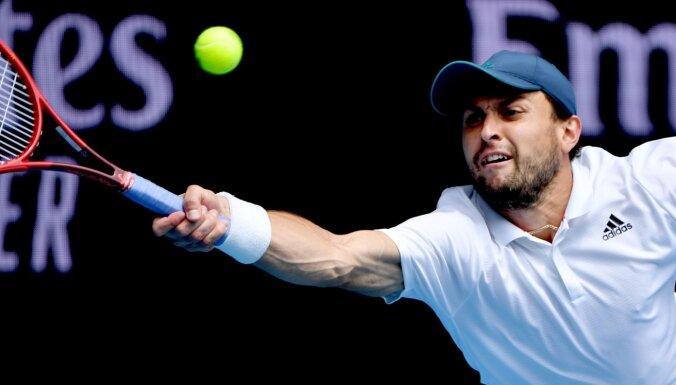 Открытие из России: Карацев вышел в четвертьфинал Открытого чемпионата Австралии