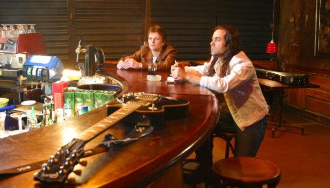 'MicRec' turpina vētīt arhīvus – 2003. gada veiksmes un vilšanās Latvijas mūzikā