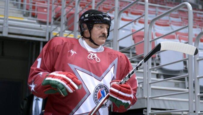 Источник: Чемпионат мира-2021 по хоккею могут перенести из Беларуси в Россию