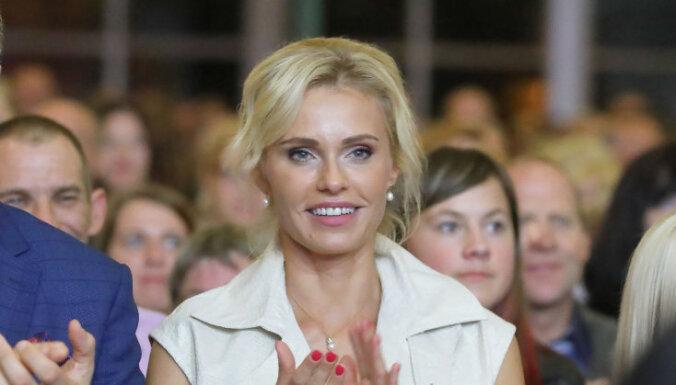TV personība Agnese Vārpiņa kļuvusi par ministra padomnieci