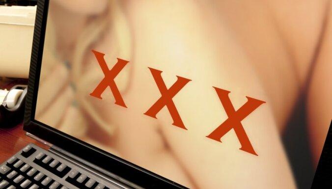 В Японии запретили детскую порнографию