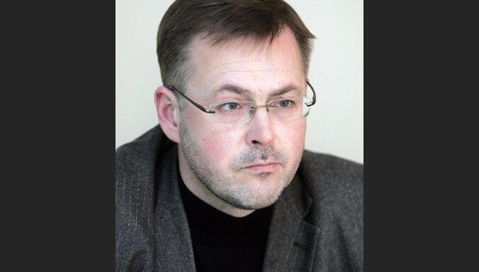 Loskutovs nav saņēmis rīkojumu par atstādināšanu