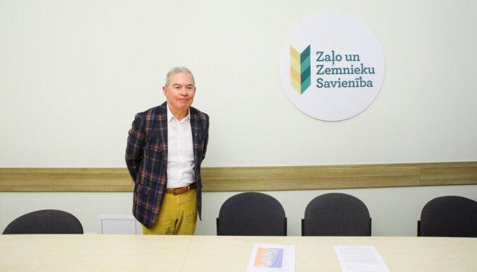 Partija 'Latvijai un Ventspilij' paliek bez bankas konta, ziņo raidījums