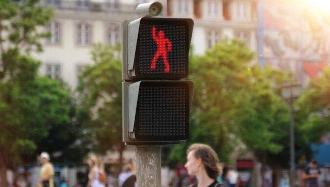Streiku dēļ Spānijai septembrī draud satiksmes haoss