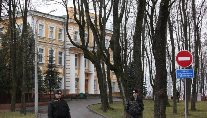 Обама продлил действие санкций США в отношении властей Беларуси