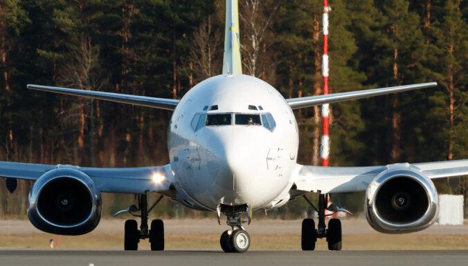 """Китай приостановил полеты """"Боинг 737"""" после авиакатастрофы в Эфиопии"""