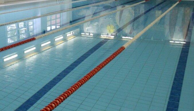 Новые правила для бассейнов: на каждого человека 12 квадратных метров водной поверхности
