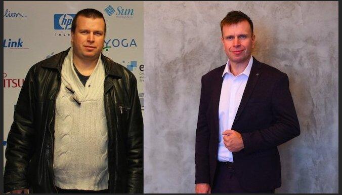 Потрясающий результат 2018 года: следуя одному совету, Вадим сбросил 37 кг