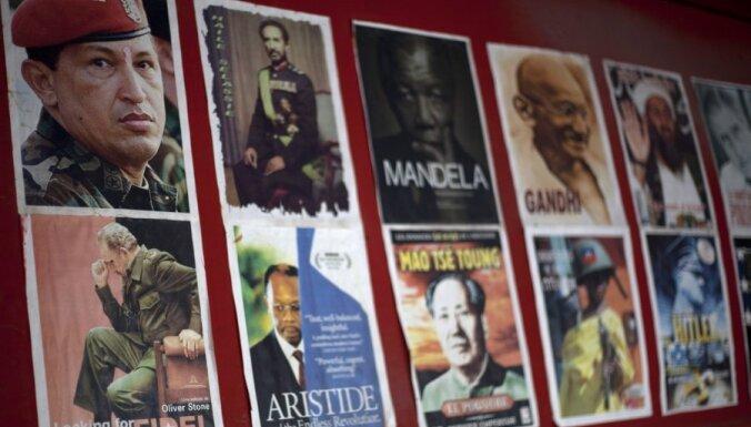 Venecuēlā izsludinātas ārkārtas prezidenta vēlēšanas