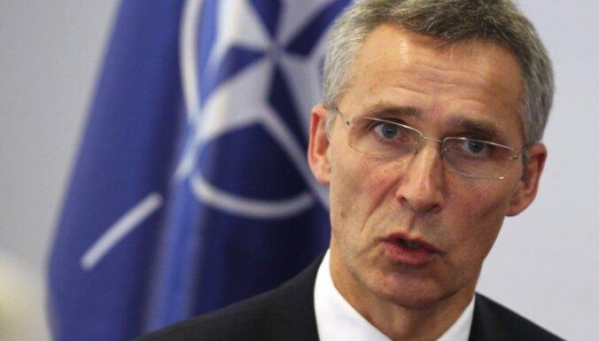 Украина стала партнером расширенных возможностей НАТО