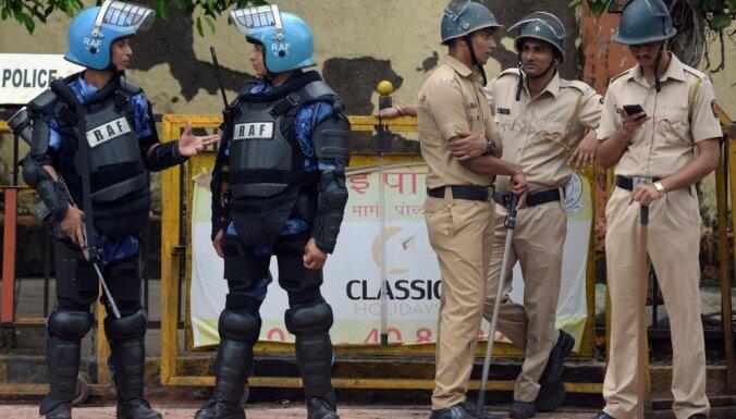 В Индии без вести пропала гражданка Латвии, уехавшая на лечение