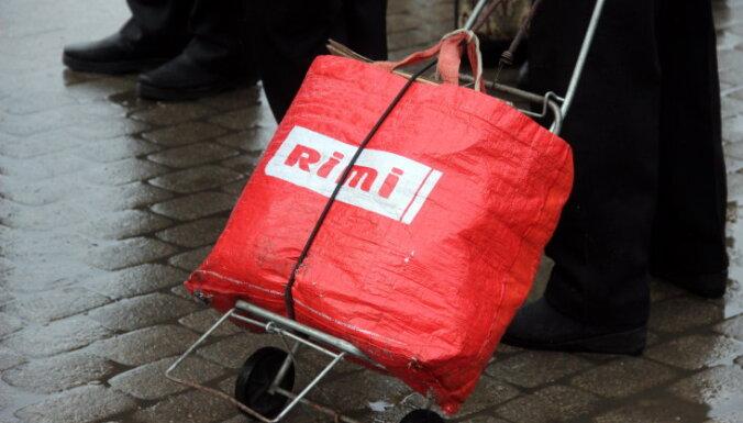 'Rimi Latvija' veikalu sortimentā vairs neiekļaus ugunsērkšķa augus podiņos