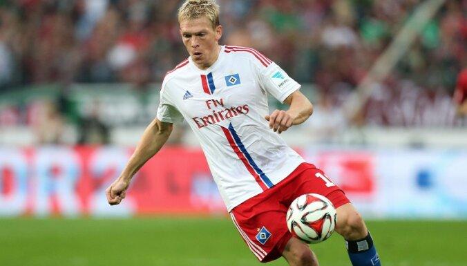 Руднев забивает в четвертой по силе немецкой лиге