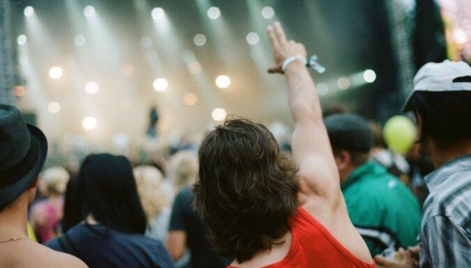 'Delfi' iesaka: desmit pašmāju un ārzemju grupu koncerti, kurus jāredz 'Positivus'